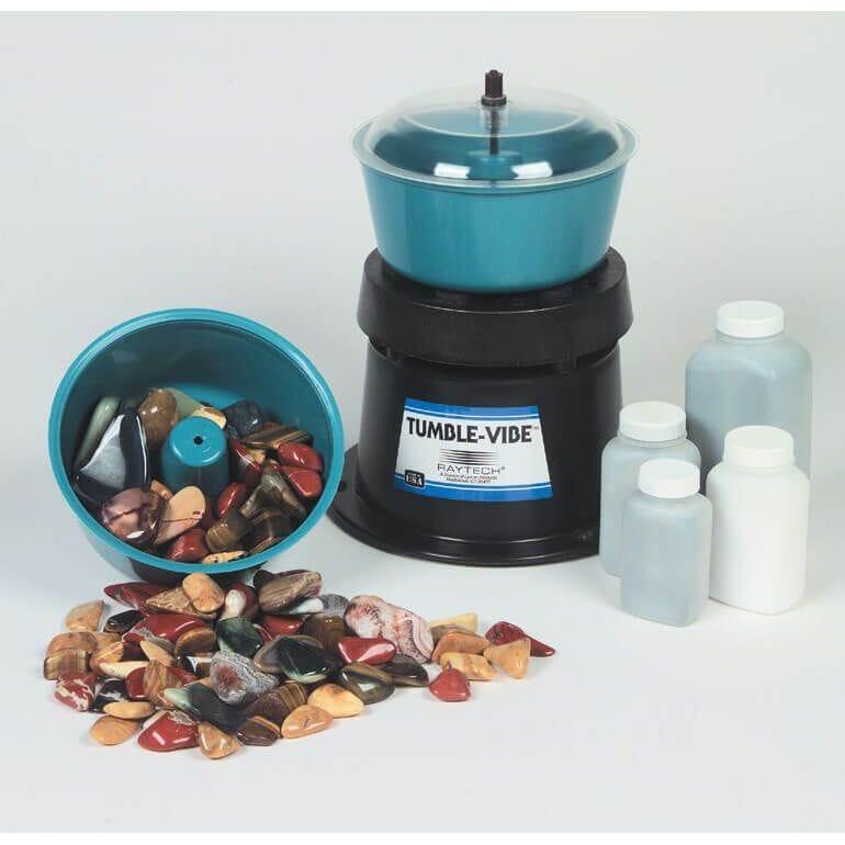 Raytech's Tumbler-Vibe 5 Kit
